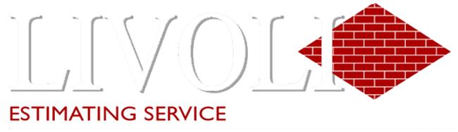 Livoli Estimating Service Logo